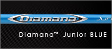 Diamana™ Junior BLUE NEW!
