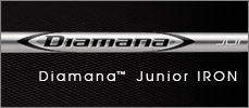 Diamana™ Junior IRON NEW!