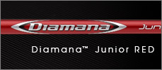 Diamana™ Junior RED NEW!