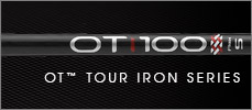 OT™ TOUR IRON SERIES