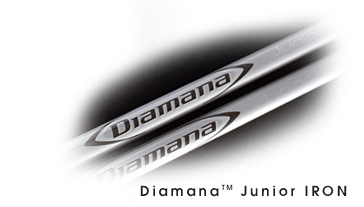 Diamana™ Junior IRON
