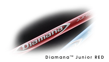 Diamana™ Junior RED