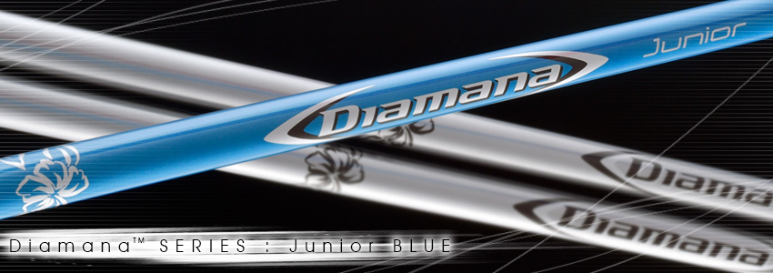 Diamana™ Junior BLUE