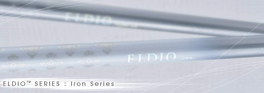 ELDIO™ Iron Series