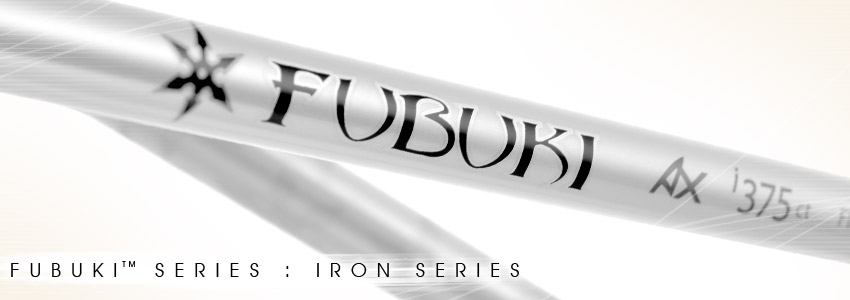 FUBUKI™ IRON SERIES